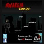 Awaken: Front Line Screenshot