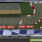 Grand Prix Tycoon Screenshot