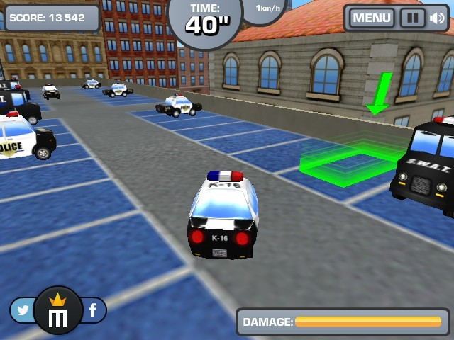 Cars Parking Games  Play Online Free