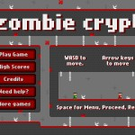 Zombie Crypt Screenshot