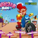 Circus Ride Screenshot