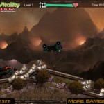 Monster Buggy Madness Screenshot