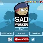 Sad Worker Screenshot
