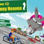 Highway to Bunny Heaven Screenshot