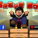 Brave Boy Screenshot