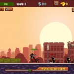 Mobster Roadster Screenshot