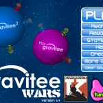 Gravitee Wars Screenshot