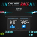 Future Race Screenshot