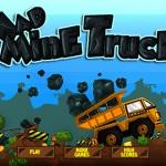 Mad Mine Truck Screenshot