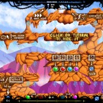 Crystal Lands Screenshot