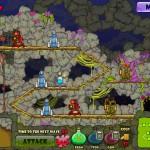 Monsters TD 2 Screenshot