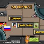 Go Robots! Screenshot