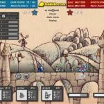 Clang of Swords Screenshot