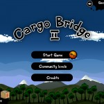 Cargo Bridge 2 Screenshot