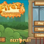 Fires Revenge Screenshot