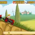 Farm Express 2 Screenshot