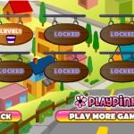 Market Truck Screenshot