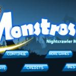 Monstrosity Screenshot