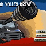 Dead Valley Drive Screenshot