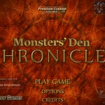 Monsters Den Chronicles Screenshot