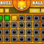 Cruel Balls Screenshot