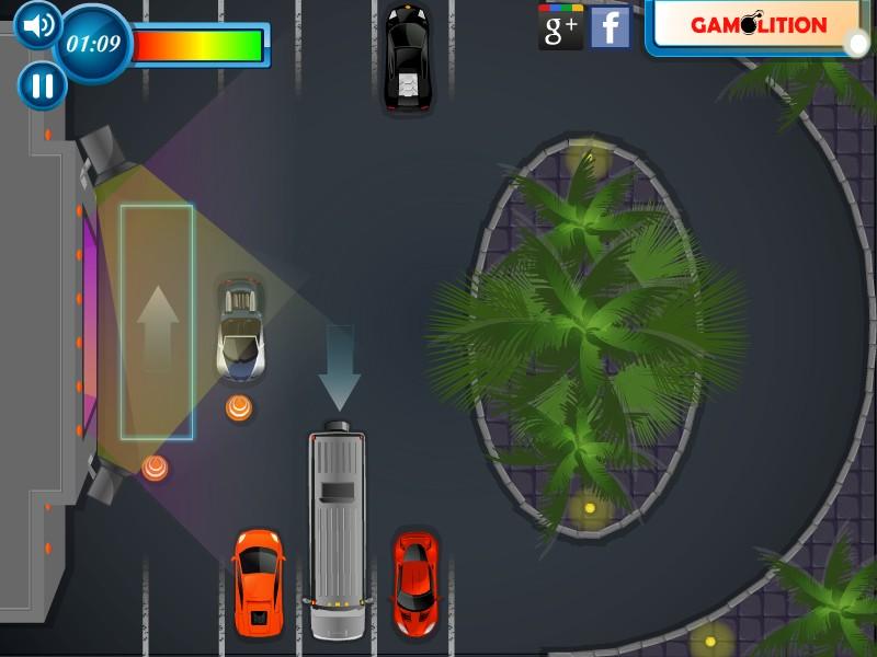 Bumping Car Games Online
