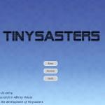 Tinysasters Screenshot