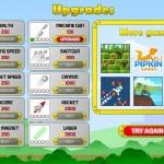 Super Invaders Screenshot