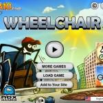 Wheelchair Screenshot