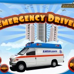 Emergency Driver Screenshot