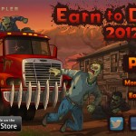 Earn to Die 2012 Screenshot