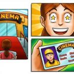 Cinema Panic Screenshot