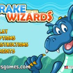 Drake and the Wizards Screenshot