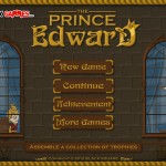The Prince Edward Screenshot