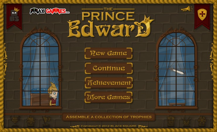 Prince Edward Game