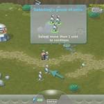 Energy Invaders Screenshot