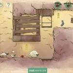 Home Sheep Home 2: Lost Underground Screenshot