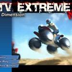 ATV Extreme: New Dimension Screenshot
