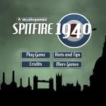 Spitfire 1940 Screenshot