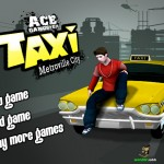 Gangster Ace Taxi: Metroville City Screenshot