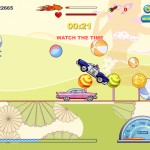 Rich Cars 2: Adrenaline Rush Screenshot