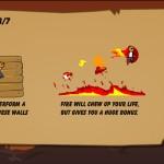 Flood Runner 3: Armageddon Screenshot