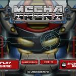 Mecha Arena Screenshot
