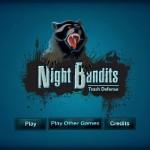 Night Bandits TD Screenshot