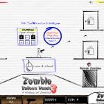 Zombie Balloon Heads 3 Screenshot