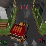 Ace Trucker Screenshot