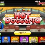Papa`s Hot Doggeria Screenshot