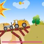 Market Truck 2 Screenshot