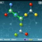 Atomic Puzzle Screenshot