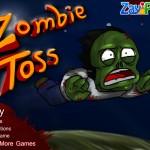 Zombie Toss Screenshot